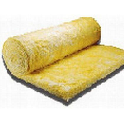Glass fiber / insulation blanket