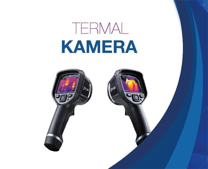 231851-TERMAL KAMERA-Kocaeli Üniversitesi Teknopark A.Ş.