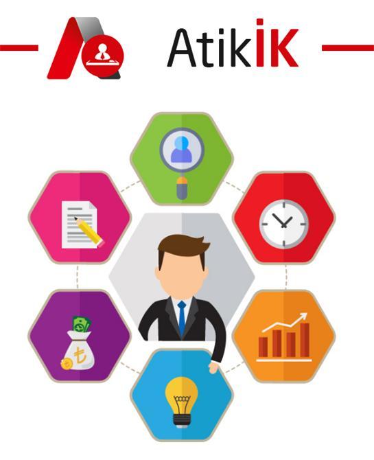 205319-Atikik Human Resources Management-Omer Atiker Yazilim Otomasyon Sistemleri A.S.