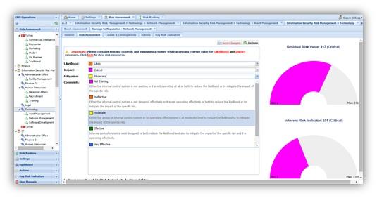 220652-Kurumsal Risk Yönetimi Yazılımı-BTYÖN Danışmanlık, Eğitim, Yazılım Ve Teknoloji Hizmetleri San. Ve Tic. Ltd. Şti.