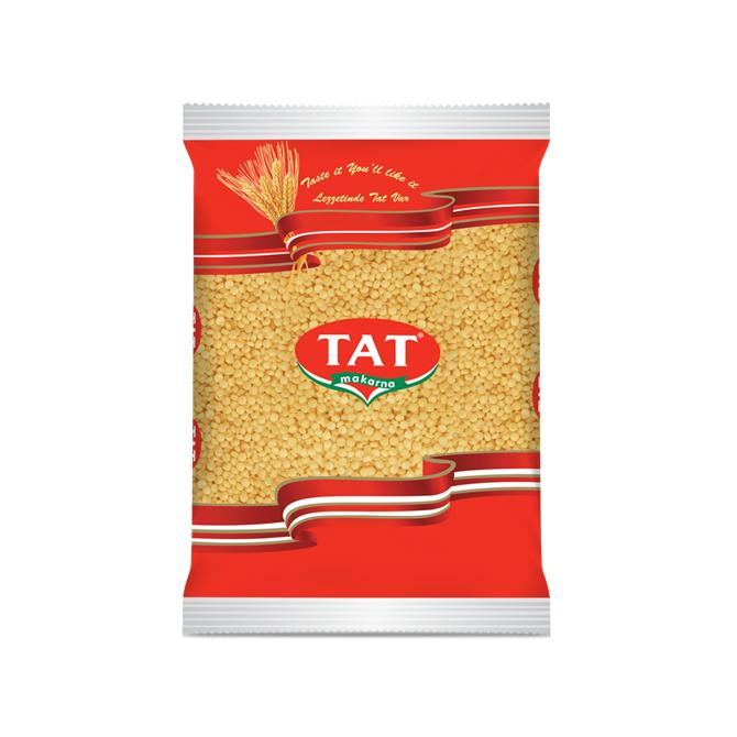 Couscous Macaroni