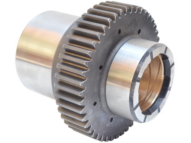 188253-Frukawa Rotation Gear-Ardentas Makina Insaat Tur. San. ve Tic. Ltd. Sti.