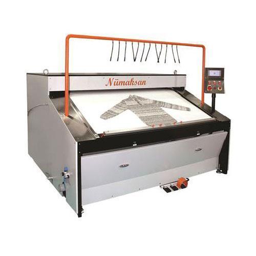 214058-Conveyor Tricot Ironing Machine-Numaksan Makine San. Tic. Ltd. Sti.