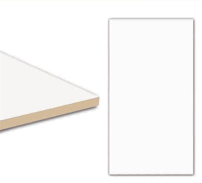 216581-Glossy White Wood Panel - PVC-Kocsan Ahsap Profil Mobilya ve Ins. San. Tic. Ltd. Sti.