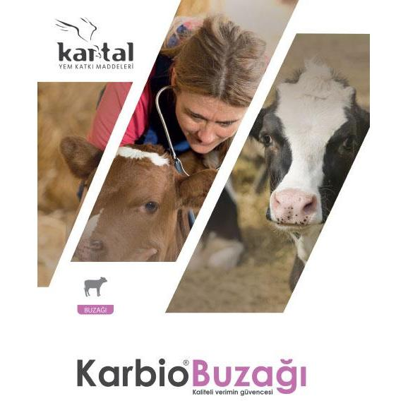 215700-Karbio Feed Additive Calf-Kartal Kimya San. ve Tic. A.S.