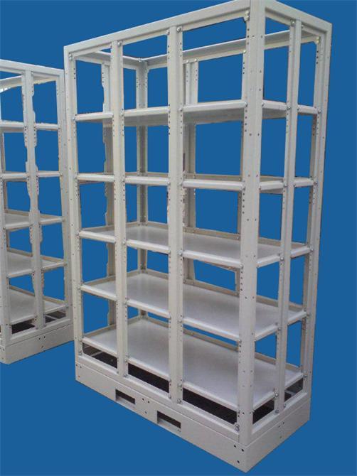 205099-Capless Battery Rack-Iksel Elektromekanik San. ve Tic. Ltd. Sti.