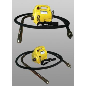 187385-Electric Concrete Vibrator-Muto Makina Elk. Hird. Ins. San. ve Dis Tic. Ltd. Sti.