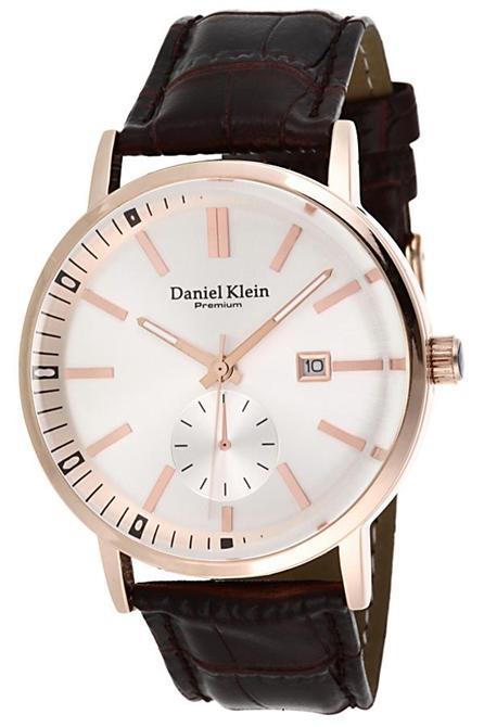 13083-Daniel Klein  033-Aşcı Saatçilik Tic. ve San. Ltd. Şti.