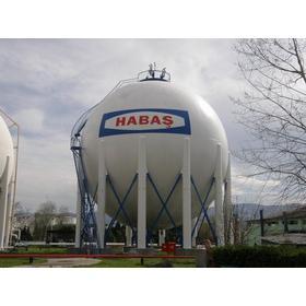 49480-Bulk LPG-Habas Sinai ve Tibbi Gazlar Istihsal Endustri A.S. Izmit Subesi