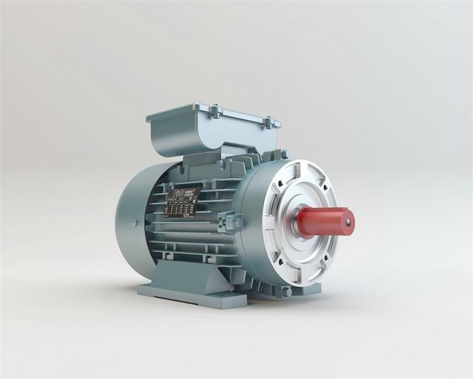 185189-VM71 Continuous Operation Capacitor B3, B5, B14, B35, B34-Dinamik Motor Reduktor San. ve Tic. A.S.