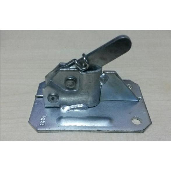 208068-Kiroz (Spring Mold Lock)-ISIK Ply Ic ve Dis Tic. Ins. Taah. Nak. Otom. Ltd. Sti.