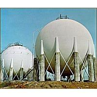 61434-LPG storage tank-Tekfen Imalat ve Muhendislik A.S.