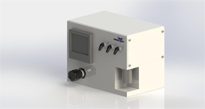 226180-POTORIAL MEASUREMENT DEVICE-Fenix Engineering Solutions