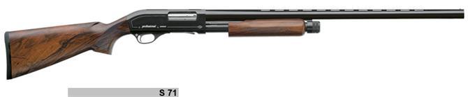 63490-Pump Shotgun-Yildiz Silah San.ve Tic.Ltd.Sti.