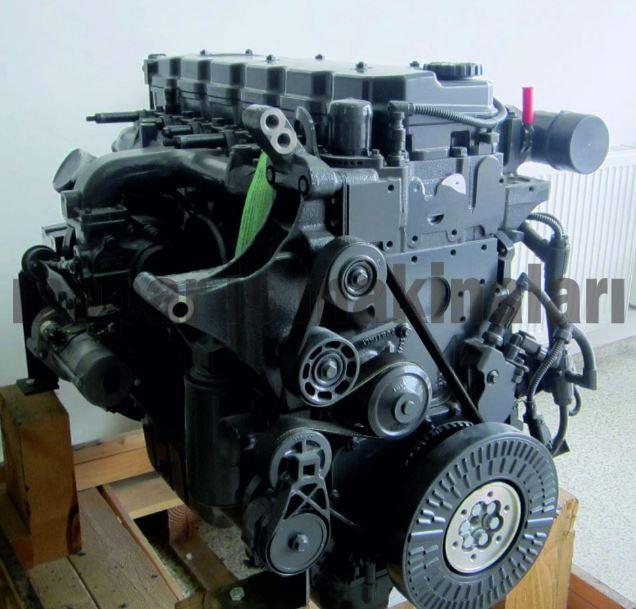 186882-Cummins Motor Yedek Parçaları  015-Mapar Is Makinalari Paz. San. Tic. A.S.