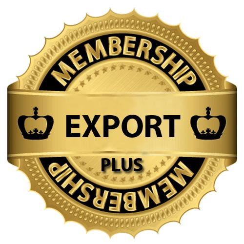 172107-Export plus membership package-Globalpiyasa Bilgi Teknolojileri Sanayi ve Ticaret A.Ş.