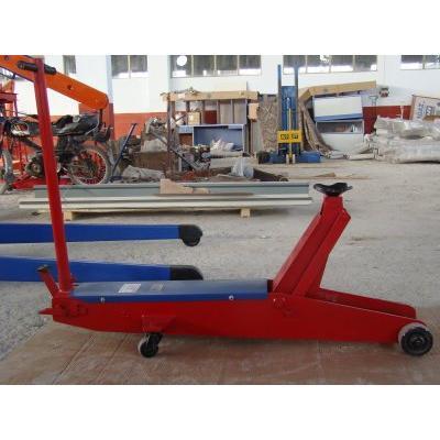 63522-5 Ton Hidrolik Garaj Krikosu-Aktan Mühendislik Mak. İml. San. ve Tic. Ltd. Şti.