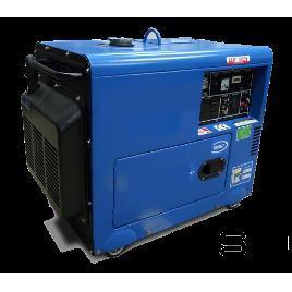 201118-Small Generator 5-20 KVA-Adam Temiz Enerji Teknolojileri San. ve Tic. Ltd. Sti.