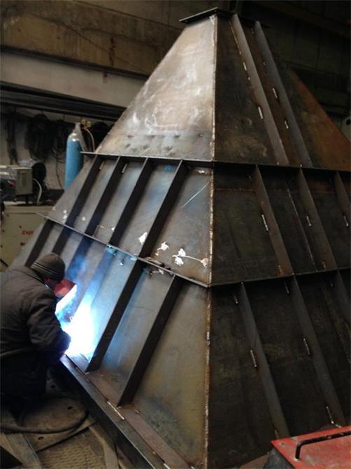 217971-Bunker Manufacturing-Aslazer Ins. Mak. San. ve Dis Tic. Ltd. Sti.