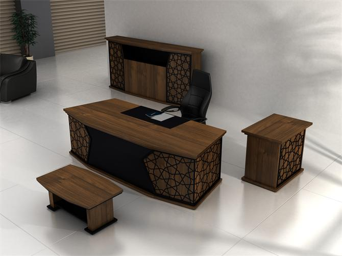 175730 Elegant And Luxury Executive Desk Office Furniture Made In Turkey Eksen