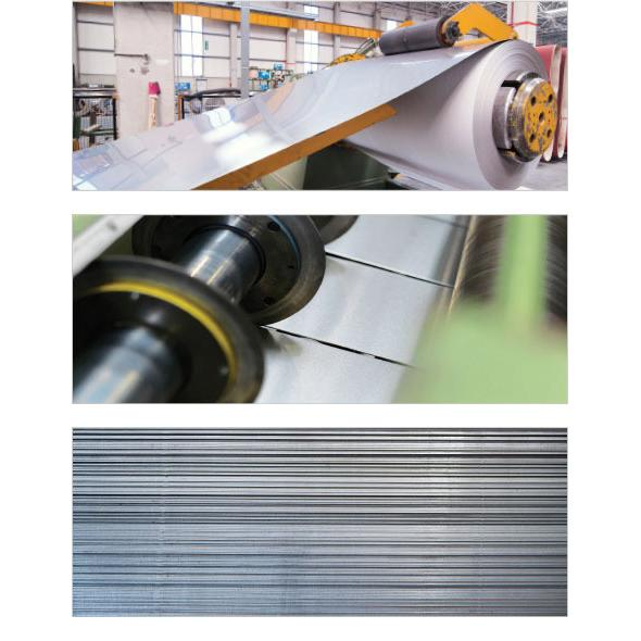 188574-Stainless Steel Sheet-ThyssenKrupp Materials Turkey Metal Sanayi ve Ticaret A.S.