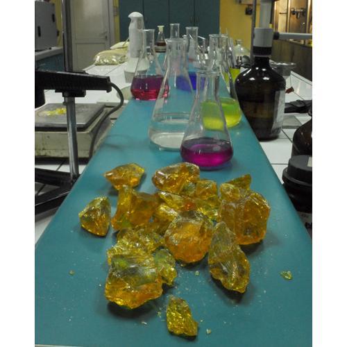 52656-ILREZ PR 98 / Polymerized Resin-Ildes Kimya San. ve Tic. Ltd. Sti.