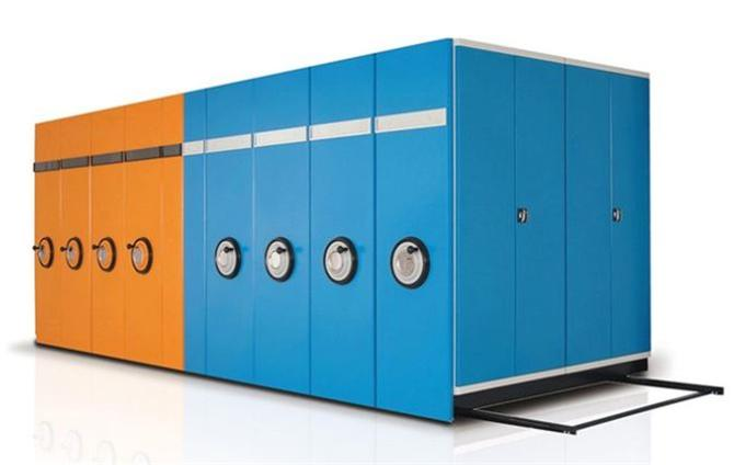 200365-Compact Archive Cabinets-Özgürçelik Ofis Mobilyaları İmalat San. Ve Tic. Ltd. Şti.