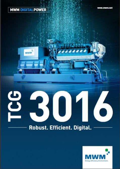 204046-ILTEKNO - 600 kWe Biogas Engine-Iltekno Ileri Teknoloji Muhendislik ve Ticaret A.S.