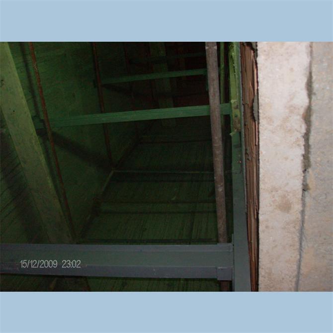 196227-Elevator Divides-Isci Demir Dograma Ins. Mob. Gida San. Ltd. Sti.