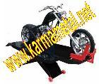 KARMA METAL-Motosiklet Parkı Demiri İmalatı Parkları Ölçüleri