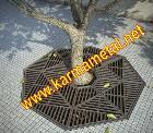 KARMA METAL - Ağaç Altı Dibi Izgarası