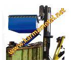 KARMA METAL-Açılır tabanlı konteyner Tabanı açılır konteyner kasa