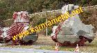 KARMA METAL-Tetrapod Kalıbı Tetrapot İmalatı ve Üretimi
