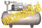 KARMA METAL - Paslanmaz Negatif Basınçlı Vakum Tankı Tüpü
