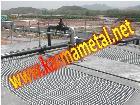 Sıcak Daldırma Galvaniz Kaplamalı Metal Platform Izgara